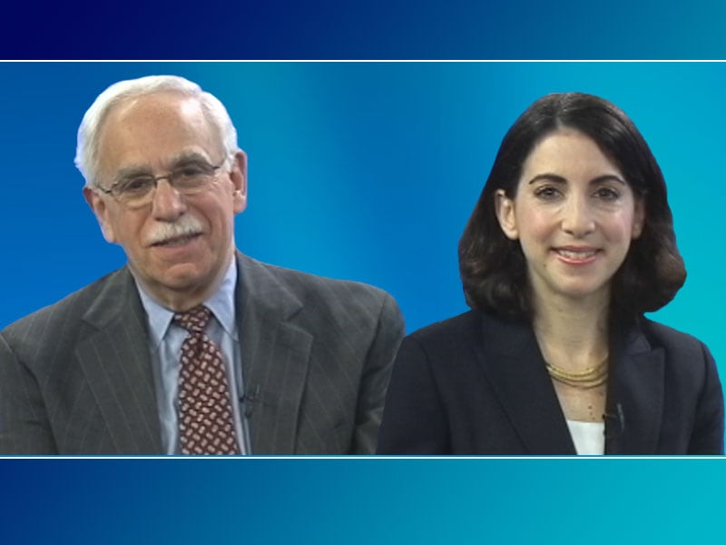 Oncology and ASCO: A Family Affair