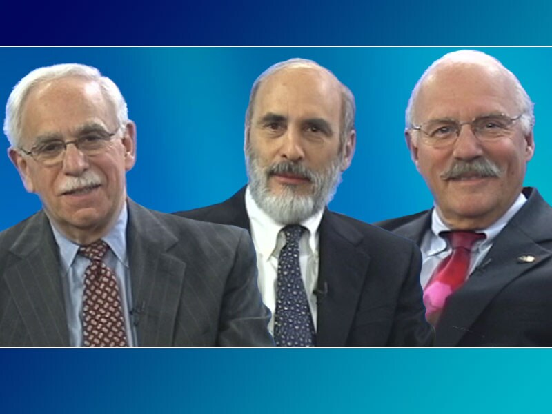 ASCO Presidents Survey 50 Years of Oncology