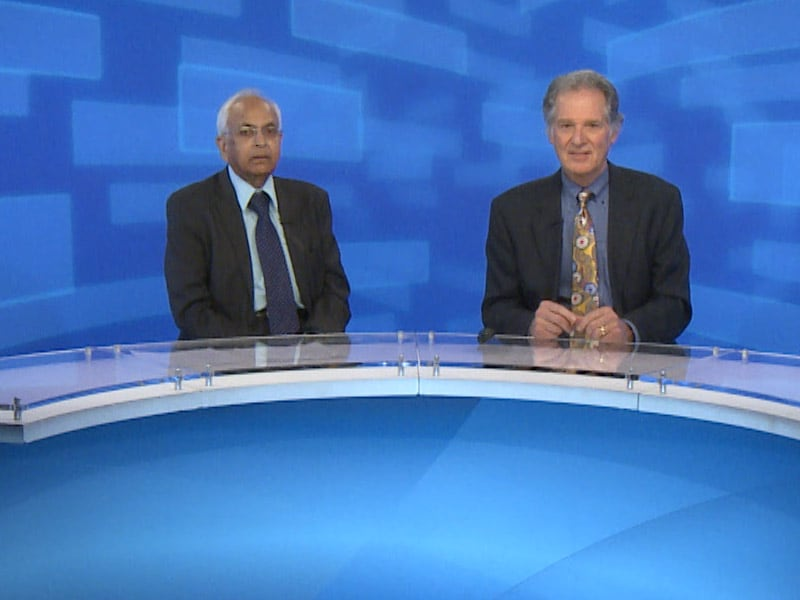Toward a Chemotherapy-Free Future for CLL