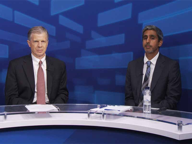 ESC 2017: Updates in Antithrombotic Strategies