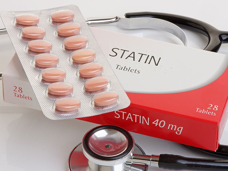 How to Manage Muscle Pain in Patients on Statins