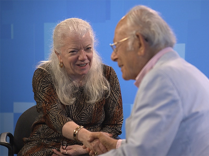 Great Minds: When Sue Met Si
