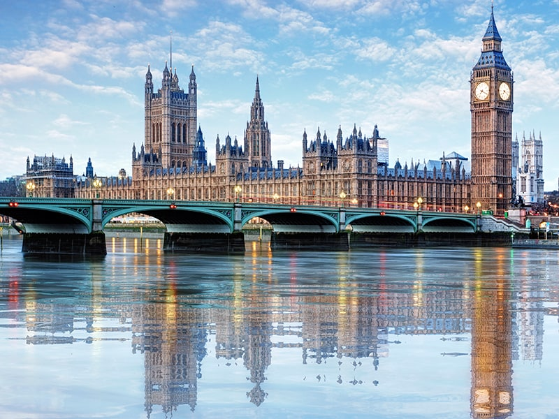 Lessons From London: A Quick Cardiology Update for Primary Care Providers