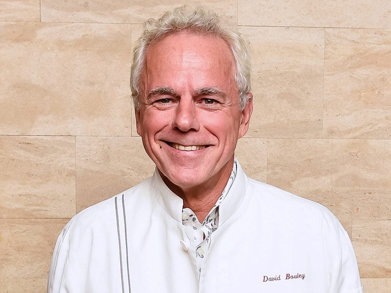 Kitchen Clinician: Chef David Bouley's Mission to Boost Our Brains Through Food
