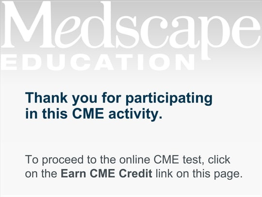 cme evaluation from the attendant perspectives Cme & education the need for ongoing and independent evaluation and synthesis of commercial this perspectives article presents the new concept of.