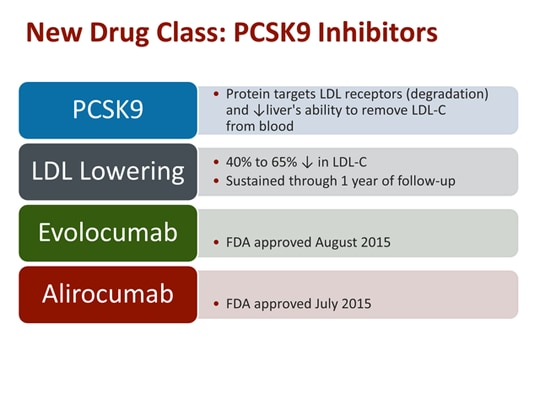 a pharmacist u0026 39 s guide to pcsk9 inhibitors  from patient