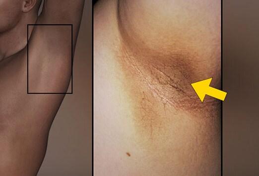 Frauen mit groen Brustwarzen - Zeige deine Sex Bilder