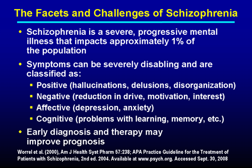 causes and treatments of schizophrenia essay Schizophrenia stigmas, causes and brain activity differences the major symptoms, treatments and drugs more about the causes of schizophrenia essay.