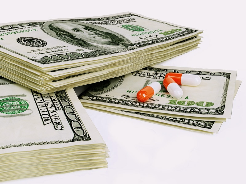 Financial Gains Taint Debate About Nutritional Supplements