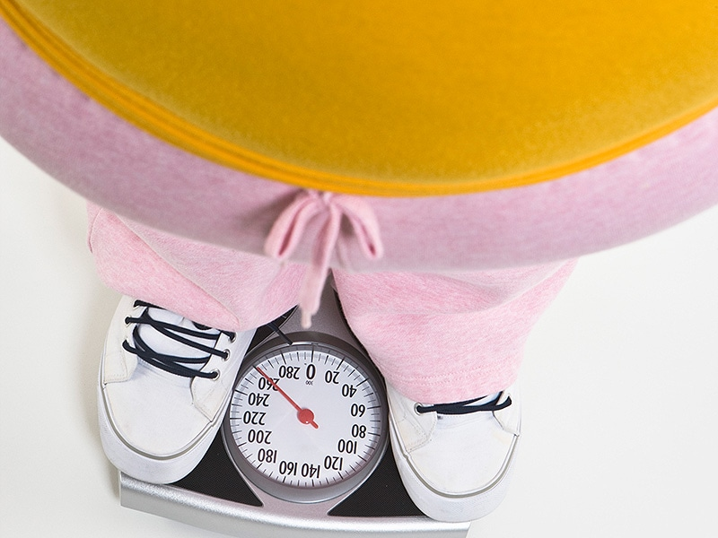 Care for Obese Women Should Be Nonjudgmental, ACOG Says
