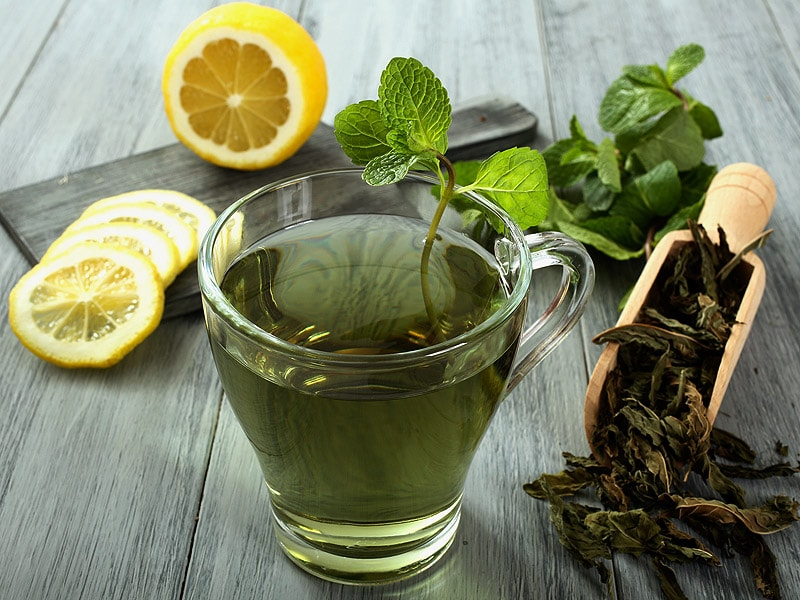 Green Tea Linked to Lower Risk for Cognitive Decline