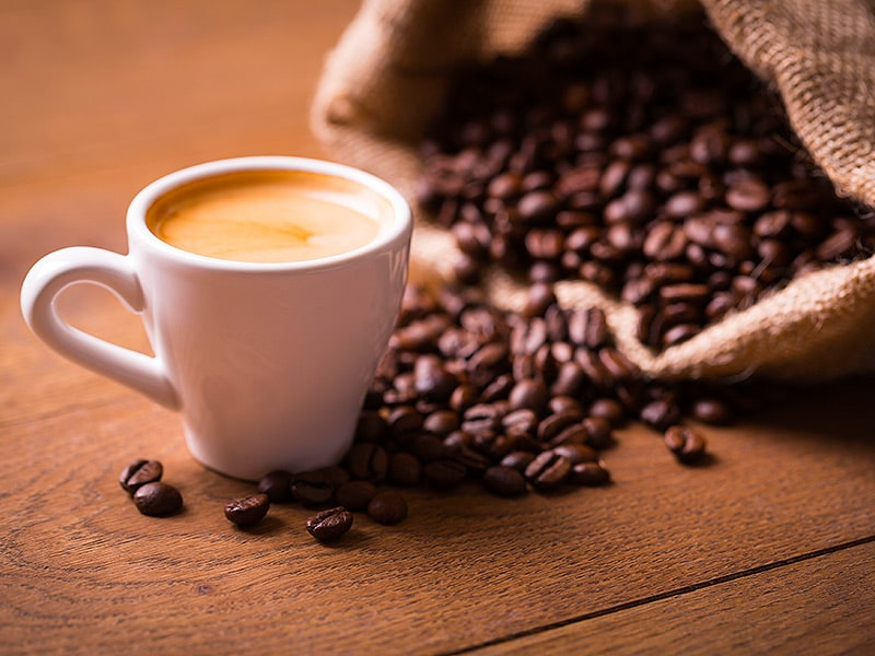 Coffee Protective Against Multiple Sclerosis?