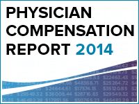 Physician Compensation Report 2014