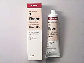 Elocon Ointment Side Effects