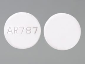 Fibricor 35 mg tablet