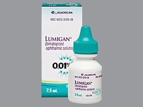 Side Effects Of Lumigan Eye Drops For Glaucoma