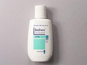 DesOwen 0.05 % lotion