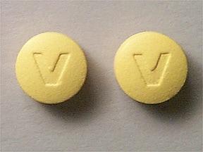 Vivarin 200 mg tablet