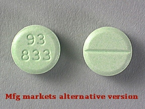 clonazepam 1 mg tablet