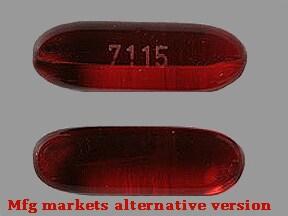 docusate calcium 240 mg capsule