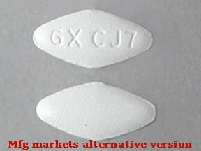 Epivir 150 mg tablet