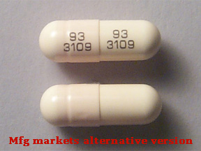 amoxicillin 500mg side effects