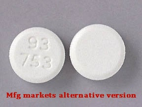 atenolol 100 mg tablet