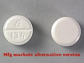 reserpine 0.25 mg tablet
