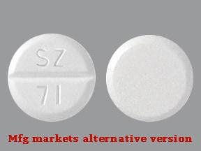 reserpine 0.1 mg tablet