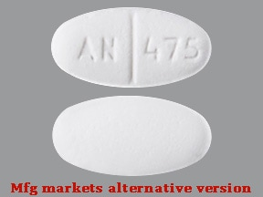 norethindrone acetate 5 mg tablet
