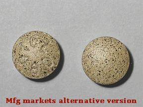 senna 8.6 mg tablet