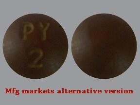 phenazopyridine 200 mg tablet