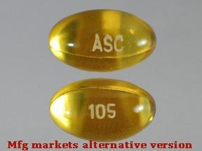 benzonatate 100 mg capsule
