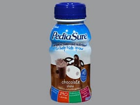 PediaSure 0.03 gram-1 kcal/mL oral liquid
