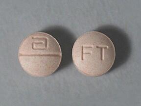 Mavik 1 mg tablet