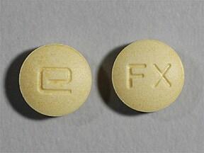 Mavik 2 mg tablet