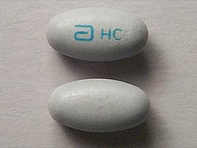 Depakote ER 500 mg tablet,extended release