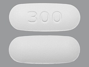quetiapine 300 mg tablet