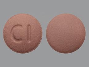 clopidogrel 75 mg tablet