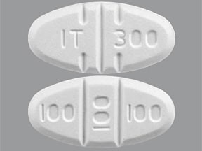 trazodone 300 mg tablet