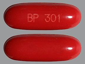 Vit 3 500 mg-500 mcg-1 mg-12.5 mg capsule