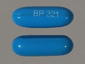 PNV-DHA 27 mg-1 mg-300 mg capsule