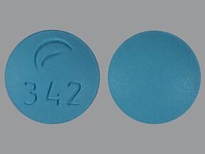 desipramine 25 mg tablet
