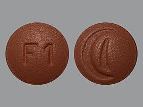 finasteride 1 mg tablet