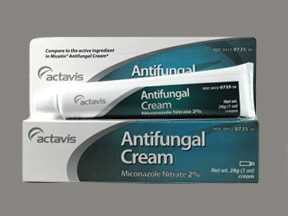 Antifungal Cream 2 % topical