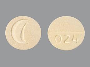 alprazolam 1 mg disintegrating tablet