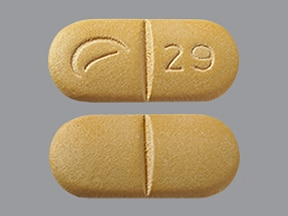 ibuprofen-oxycodone 400 mg-5 mg tablet
