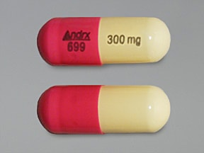 Taztia XT 300 mg capsule,extended release