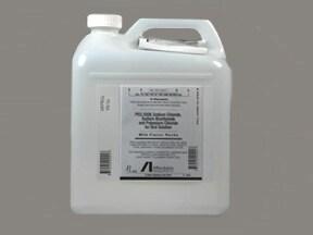 PEG-3350 with flavor packs 420 gram oral solution