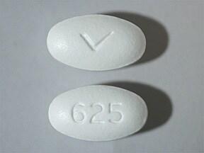 Viracept 625 mg tablet